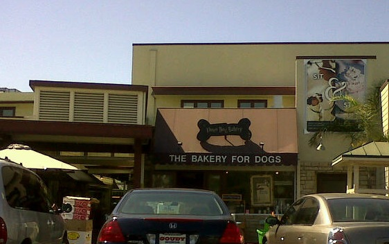 Bakeryfordogs