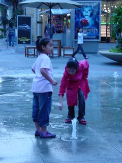 Kids Fountain 110607e